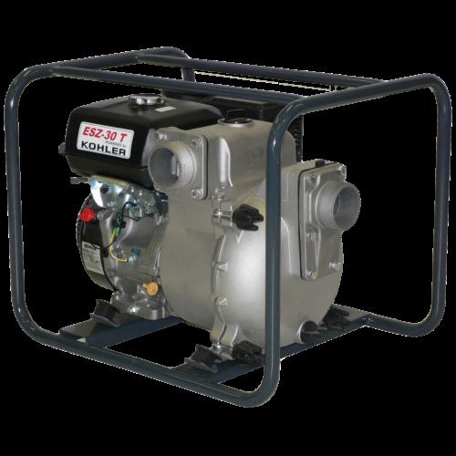 ESZ-30 TK szennyvízszivattyú -INC