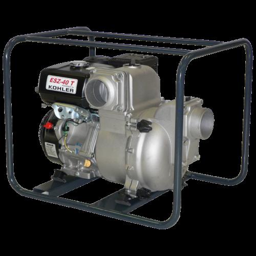 ESZ-40 TK szennyvízszivattyú -INC