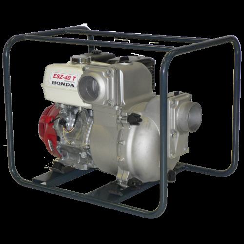 ESZ-40 T szennyvízszivattyú -INC