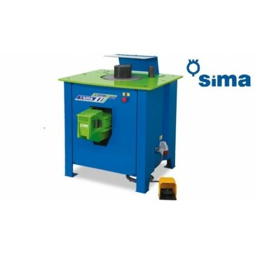SIMA COMBI 36/52  asztali vágó és hajlító gép