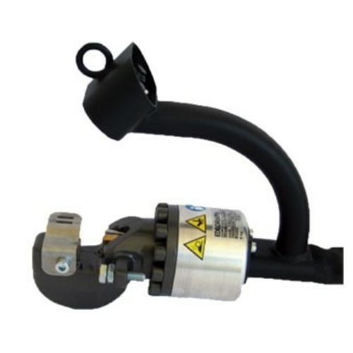 EDILGAPPA T16, hidraulikus vágó (olló mozgású)