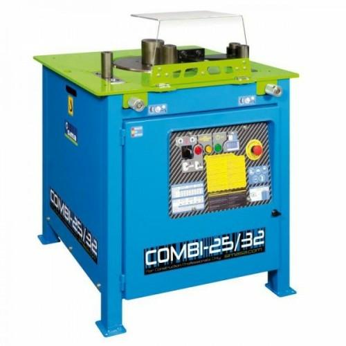 SIMA COMBI 25/32 asztali vágó és hajlító gép