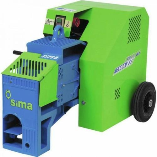 SIMA CEL42P telepített betonvasvágó