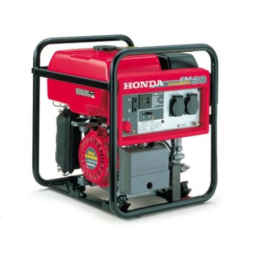 HONDA EM 30i áramfejlesztő