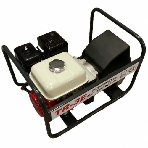 TR - 3E AVR áramfejlesztő