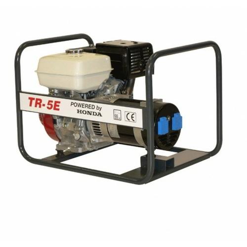 TR - 5E AVR áramfejlesztő