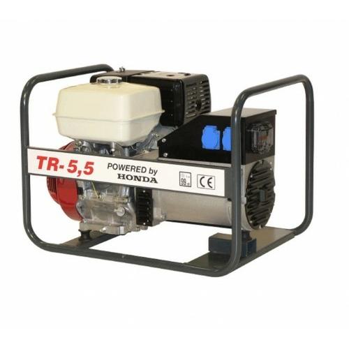 TR - 5,5 áramfejlesztő (három fázisú)