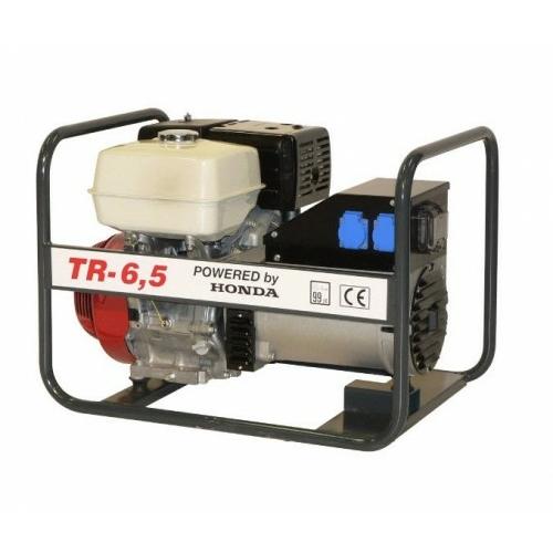 TR - 6,5 áramfejlesztő (három fázisú)