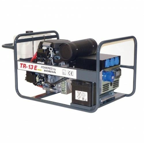 TR - 13E AVR áramfejlesztő