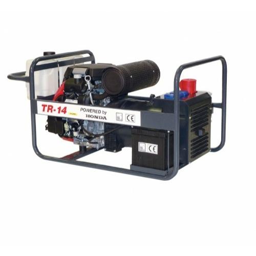 TR - 14 AVR áramfejlesztő (három fázisú)