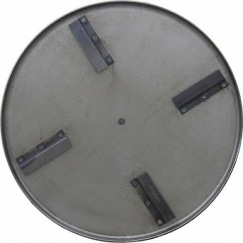 KREBER K600E betonsimító tárcsa 600mm