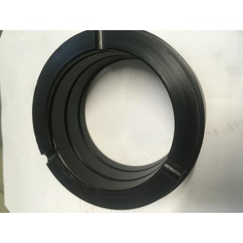 Estrichboy műanyag persely hajtómű oldal  O 70,8 x O 95,6 x 40 mm