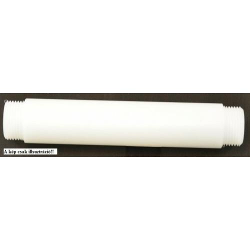 Vakolópuska cső 200mm