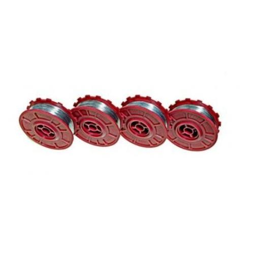 Conecto D40 Betonvas kötözőhöz drót 50 tekercs / doboz