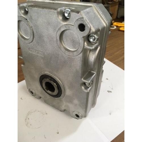 Polieri Tech 250 Dobforgató Hajtómű