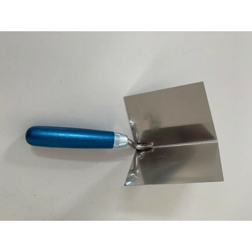 Sarokkanál Belső 120 mm, rozsdamentes
