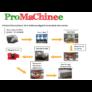 Kép 1/26 - ProMachinee EPSC Pro 05, Polisztirol Könnyűbeton Fal- és Födémpanel Gyártó Gép