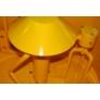 Kép 5/6 - TURBOSOL POLI T EVMP, injektáló; mészhabarcs; zsákos vagy silós anyag továbbító Felsőkeverővel