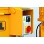 Kép 6/6 - TURBOSOL POLI T EVMP, injektáló; mészhabarcs; zsákos vagy silós anyag továbbító Felsőkeverővel