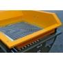 Kép 2/4 - TURBOSOL POLI T EV, injektáló; mészhabarcs; zsákos vagy silós anyag továbbító