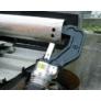 Kép 3/3 - EDILGRAPPA PG22/60, akkumulátoros lyukasztó