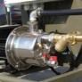 Kép 3/5 - TURBOSOL TURBOMIX M22 zsákos előkevert habarcsok automatikus szárazanyag előkeverője