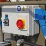 Kép 5/5 - TURBOSOL TURBOMIX M22 zsákos előkevert habarcsok automatikus szárazanyag előkeverője