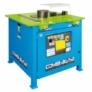 Kép 2/3 - SIMA COMBI 36/52  asztali vágó és hajlító gép