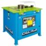 Kép 1/2 - SIMA DEL52 asztali betonvashajltó