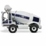 Kép 1/4 - FIORI DBX35 önjáró és önrakodó betonkeverő