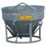 Kép 2/2 - Galvanizált betonozó konténer C-ZN Model