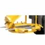 Kép 2/2 - Targoncázható betonozó konténer BF-ST Model BF-VST Model