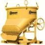 Kép 1/2 - Targoncázható betonozó konténer BOT-GAV