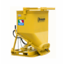Kép 1/2 - Hidraulikus betonozó konténer BOT-LI Model