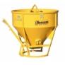 Kép 1/7 - Conical concrete bucket C-N ACCESSORIES -INC