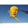 Kép 4/7 - Conical concrete bucket C-N ACCESSORIES -INC