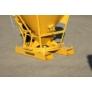 Kép 6/7 - Conical concrete bucket C-N ACCESSORIES -INC