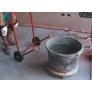 Kép 4/6 - Battipav Mixer 50 230V vödrös habarcskeverő