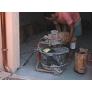 Kép 5/6 - Battipav Mixer 50 230V vödrös habarcskeverő