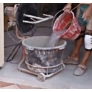 Kép 6/6 - Battipav Mixer 50 230V vödrös habarcskeverő