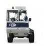 Kép 3/4 - FIORI DB 260 önjáró és önrakodó betonkeverő