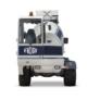 Kép 3/4 - FIORI DB 460 önjáró és önrakodó betonkeverő