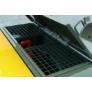 Kép 2/10 - Estrich pumpa beépített kompresszorral Turbosol Transmat 27.45 DC kivitelben