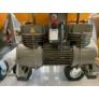 Kép 1/4 - Vakológép Kompresszor 230V / 50Hz, 210 liter/perc