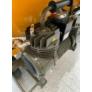 Kép 3/4 - Vakológép Kompresszor 400V / 50Hz, 250 liter/perc