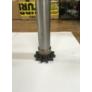 Kép 2/2 - Polieri Tech 250 kistengely lánckerékkel